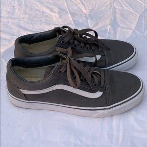 Vans men's skate shoes size 10.5